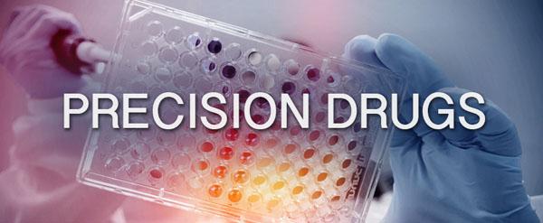 precision drugs