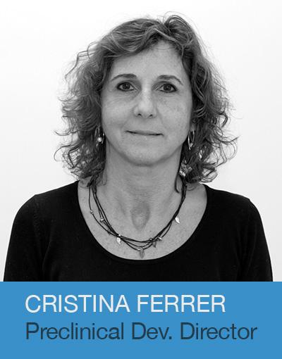 Cristina Ferrer Oncomatryx