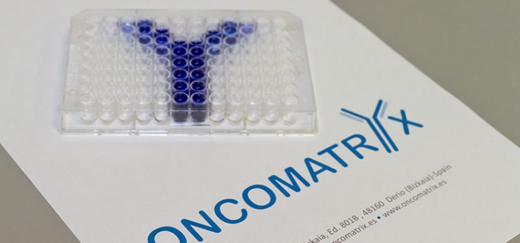Spanish Company Oncomatrix Develops a Test