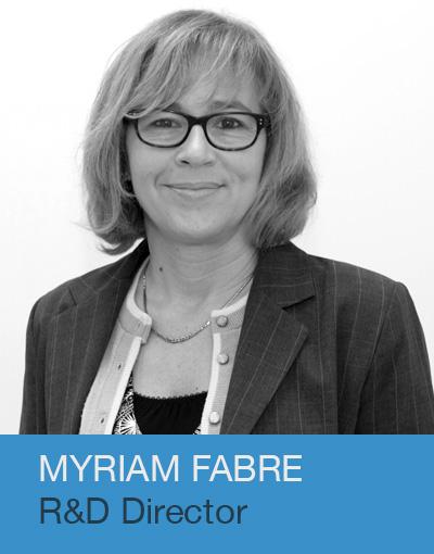 Myriam Fabre Oncomatryx