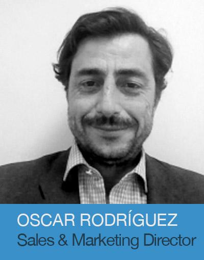 Oscar Rodriguez Oncomatryx