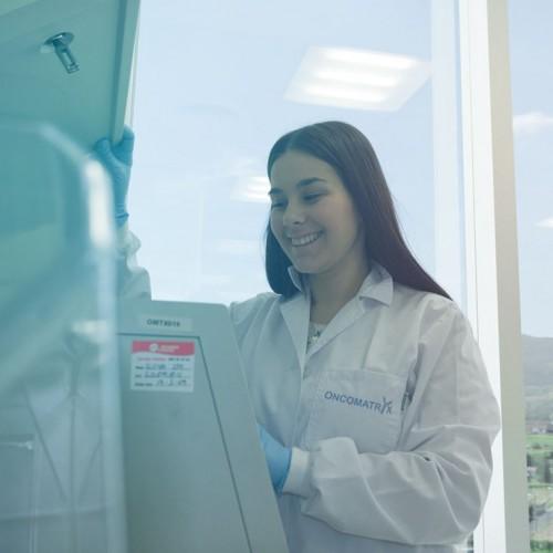 careers oncomatryx