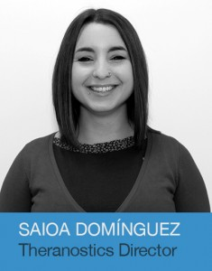 Saioa Dominguez Oncomatryx