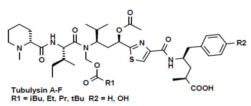 Tubulysina