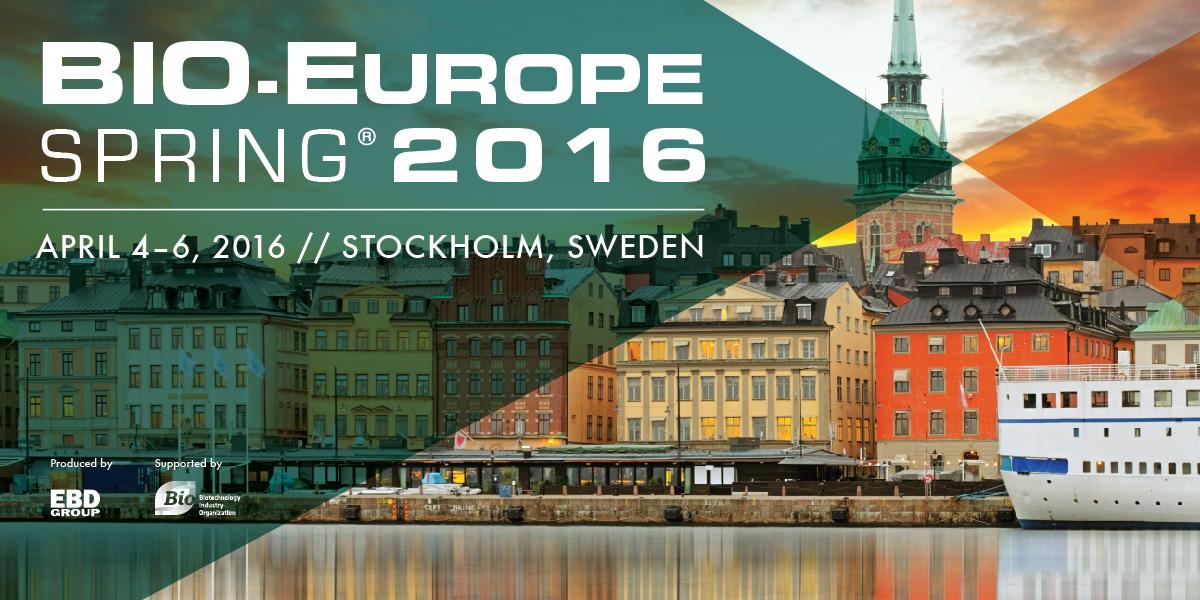 Bio-Europe-Spring-2016