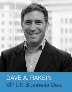 Dave Raksin