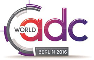 World ADC Berlin. 8-10 Febrero 2016