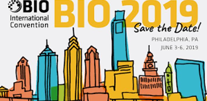Oncomatryx en la BIO 2019 (Filadelfia)